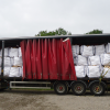 78 x bulk bags of kiln dried logs