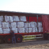 78 x bulk bags of seasoned hardwood